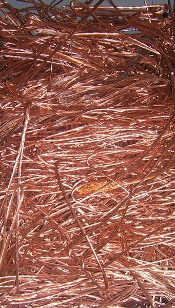 Kupfer Millberry verkaufen